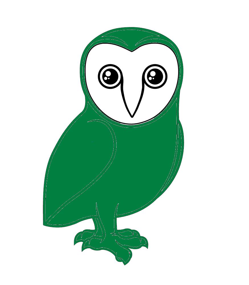 Grøn-Ugle